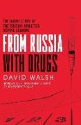 Cover-Bild zu Walsh, David: The Russian Affair (eBook)