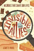 Cover-Bild zu Farrell, Jeanette: Invisible Allies (eBook)