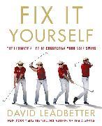 Cover-Bild zu Leadbetter, David: Fix It Yourself (eBook)