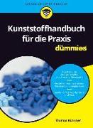 Cover-Bild zu Kümmer, Thomas: Kunststoffhandbuch für Dummies