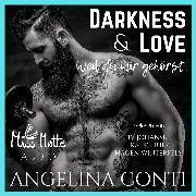 Cover-Bild zu Conti, Angelina: Darkness & Love (Audio Download)