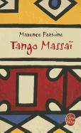 Cover-Bild zu Fermine, Maxence: Tango Massai