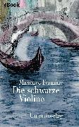 Cover-Bild zu Fermine, Maxence: Die schwarze Violine (eBook)