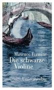 Cover-Bild zu Fermine, Maxence: Die schwarze Violine