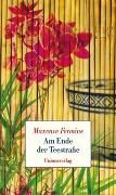 Cover-Bild zu Fermine, Maxence: Am Ende der Teestrasse