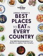 Cover-Bild zu Lonely Planet's Best Places to Eat in Every Country