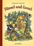 Cover-Bild zu Nick, Svenja: Hänsel und Gretel