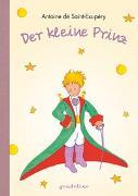 Cover-Bild zu de Saint-Exupéry, Antoine: Der kleine Prinz