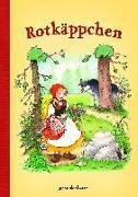 Cover-Bild zu Nick, Svenja: Rotkäppchen
