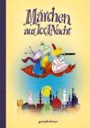 Cover-Bild zu gondolino Kinder- und Abenteuerklassiker (Hrsg.): Märchen aus 1001 Nacht