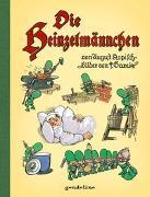 Cover-Bild zu Kopisch, August: Die Heinzelmännchen