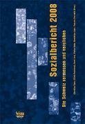 Cover-Bild zu Sozialbericht 2008 von Meyer, Thomas