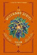 Cover-Bild zu The Wizenard Series: Season One