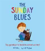 Cover-Bild zu The Sunday Blues