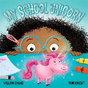 Cover-Bild zu My School Unicorn
