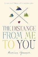 Cover-Bild zu The Distance from Me to You