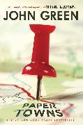 Cover-Bild zu Paper Towns