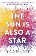 Cover-Bild zu The Sun is also a Star