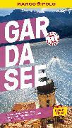 Cover-Bild zu Schaefer, Barbara: MARCO POLO Reiseführer Gardasee