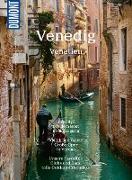 Cover-Bild zu Schaefer, Barbara: DuMont BILDATLAS Venedig (eBook)