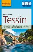 Cover-Bild zu Schaefer, Barbara: DuMont Reise-Taschenbuch Reiseführer Tessin (eBook)