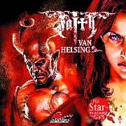 Cover-Bild zu Hrissomallis, Simeon: Faith - The Van Helsing Chronicles, Folge 23: Asmodis Blutgrab (Audio Download)
