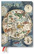 Cover-Bild zu 2021 Himmlische Karte Midi 12M. Horizontal Flexi
