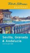 Cover-Bild zu Rick Steves Snapshot Sevilla, Granada & Andalucia (eBook) von Steves, Rick
