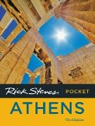 Cover-Bild zu Rick Steves Pocket Athens (eBook) von Steves, Rick