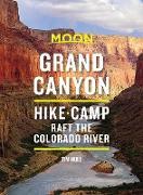 Cover-Bild zu Moon Grand Canyon (eBook) von Hull, Tim