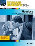 Cover-Bild zu Boarder, Steve (Instr.): Goodbye
