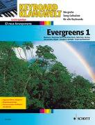 Cover-Bild zu Boarder, Steve (Instr.): Evergreens 1