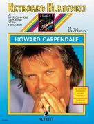 Cover-Bild zu Boarder, Steve (Instr.): Howard Carpendale