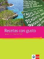 Cover-Bild zu Recetas con gusto (A1-A2)