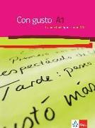 Cover-Bild zu Con gusto A1. Trainingsbuch