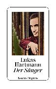 Cover-Bild zu Hartmann, Lukas: Der Sänger (eBook)