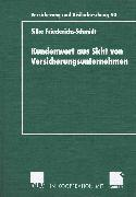 Cover-Bild zu Friederichs-Schmidt, Silke: Kundenwert aus Sicht von Versicherungsunternehmen (eBook)