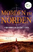 Cover-Bild zu Martini, Christiane: Morden im Norden: Vier Krimis in einem eBook (eBook)