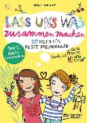 Cover-Bild zu Schmidt, Silke: Lass uns was zusammen machen