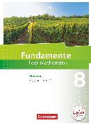 Cover-Bild zu Ankenbrand, Nina: Fundamente der Mathematik, Hessen, 8. Schuljahr, Schülerbuch