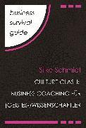 Cover-Bild zu Schmidt, Silke: Business Survival Guide: Culture Clash (eBook)
