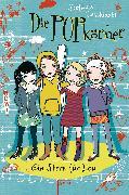 Cover-Bild zu Taschinski, Stefanie: Die POPkörner (1). Ein Stern für Lou (eBook)