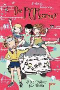 Cover-Bild zu Taschinski, Stefanie: Die POPkörner (3). Eine Bühne für Billie (eBook)