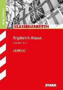 Cover-Bild zu Klassenarbeiten Realschule - Englisch 6. Klasse von Bojes, Manfred
