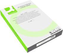 Cover-Bild zu Q-CONNECT® Universalpapier, hochweiss, A4 80 g/m2