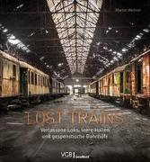 Cover-Bild zu Lost Trains von Glöckner, Johannes