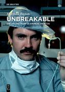 Cover-Bild zu Barton, Matthias: Unbreakable (eBook)