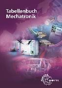Cover-Bild zu Tabellenbuch Mechatronik von Dahlhoff, Heinrich