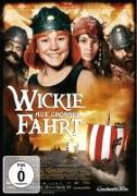 Cover-Bild zu Ditter, Christian (Reg.): Wickie auf großer Fahrt