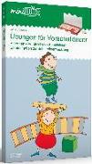 Cover-Bild zu Übungen für Vorschulkinder